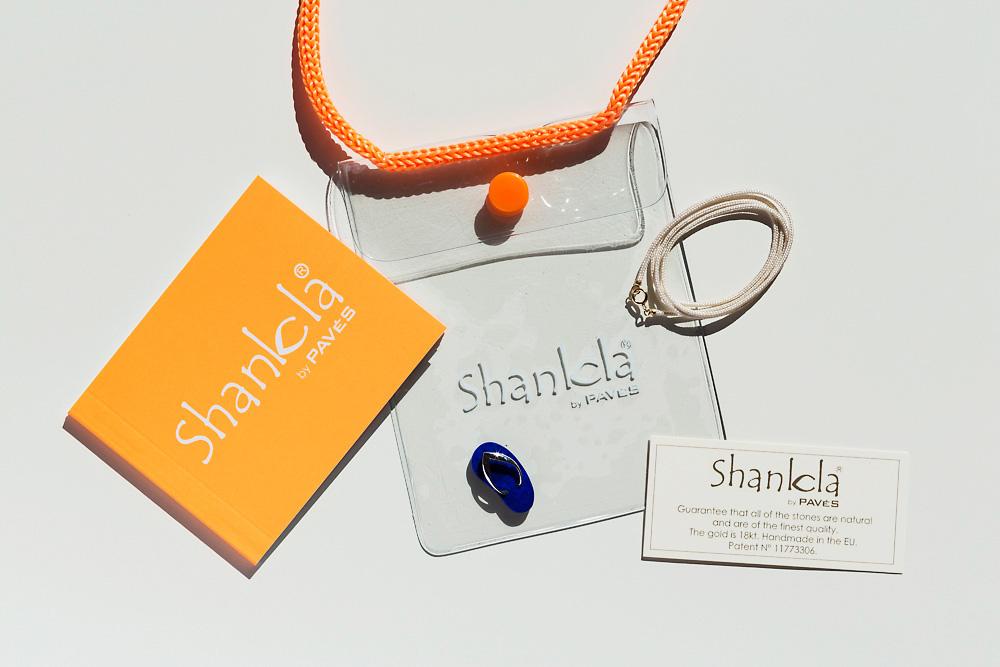 Shankla by Pavés