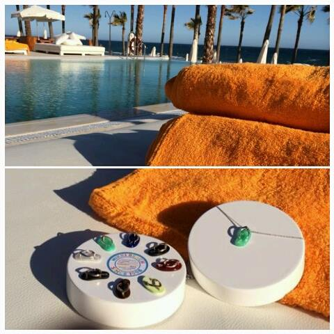 Nikki Beach Marbella with Exclusive Shankla by Paves
