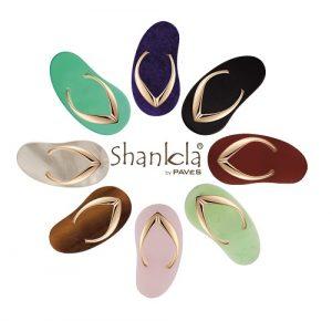 colección de joyas shankla - shankla by paves
