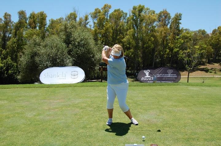 torneo de golf solidario en marbella - Shankla by Pavés