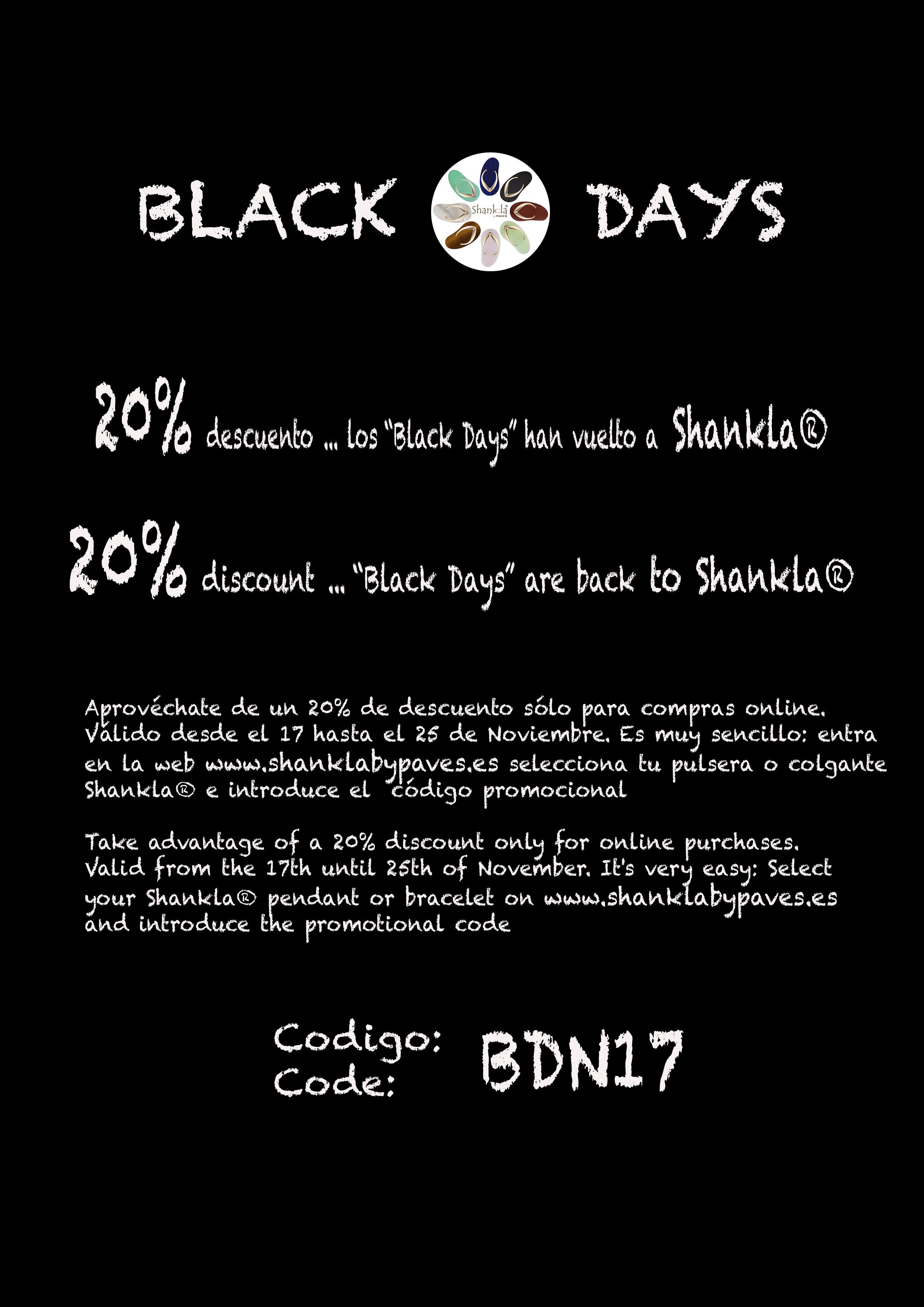 Black days 17