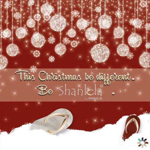 Christmas Shankla by Paves