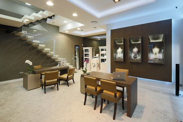 Home of Shankla by Paves - Paves Joyeria