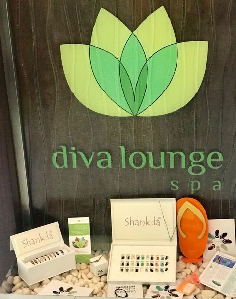Diva Lounge Qatar Now stocking Shankla